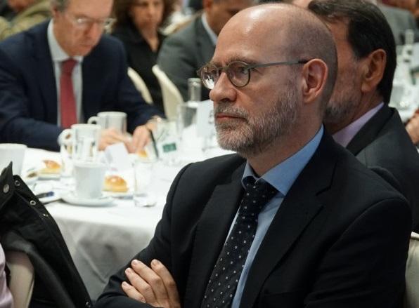El juez Diego Iñiguez Hernández.