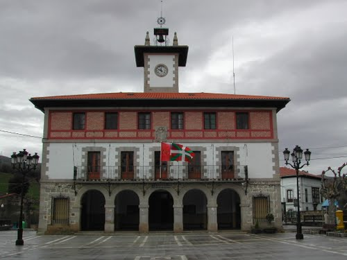 Ayuntamiento Karrantza